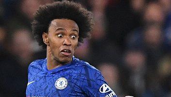 Chelsea  2 - 0  Liverpool