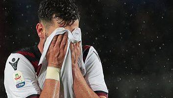 Atalanta  4 - 1  Bologna