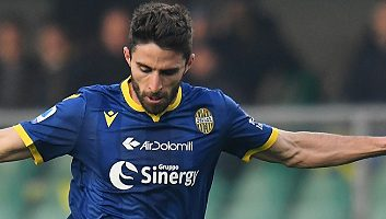 Hellas Verona  3 - 0  Lecce