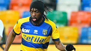 Udinese  1 - 2  Parma