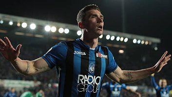 Atalanta  3 - 1  Fiorentina