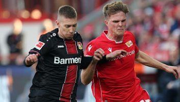 Union Berlin  2 - 3  Bayer Leverkusen