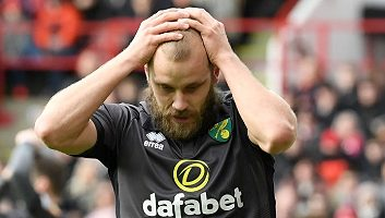 Sheffield United  1 - 0  Norwich City