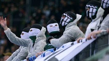 Borussia M'gladbach  2 - 0  Hoffenheim