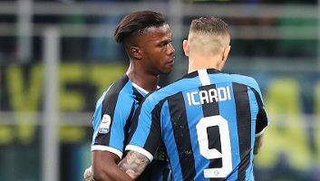 Inter  2 - 1  Empoli