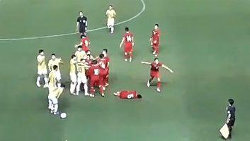 Highlight: Thái Lan vs Vietnam
