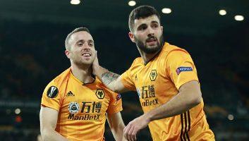 Wolverhampton Wanderers  4 - 0  Besiktas