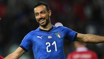 Italy  6 - 0  Liechtenstein