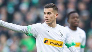 Borussia M'gladbach  3 - 1  Werder Bremen