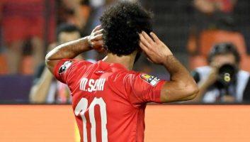 Highlight: Ai Cập vs D.r. Congo