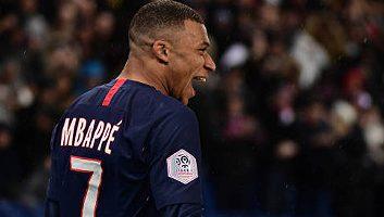 Paris Saint-Germain  4 - 0  Dijon