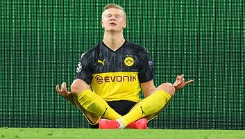 Borussia Dortmund  2 - 1  Paris Saint-Germain