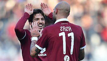 Torino  2 - 1  Fiorentina