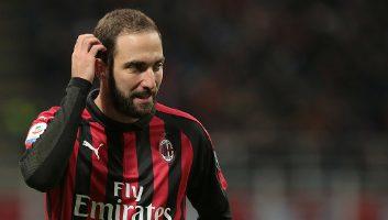 AC Milan  0 - 0  Torino