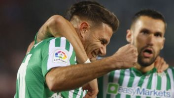 Video Mallorca  1 - 2  Real Betis (La Liga)