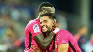 Montpellier  3 - 1  Monaco