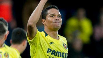 Villarreal  2 - 1  Leganes