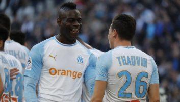 Marseille  2 - 0  Amiens