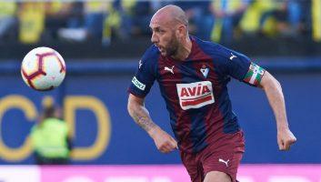 Villarreal  1 - 0  Eibar