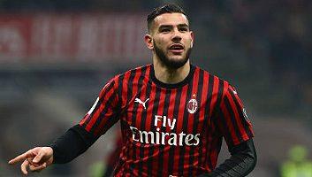 AC Milan  3 - 0  SPAL