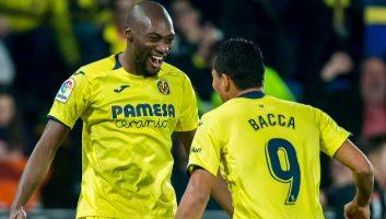 Villarreal  8 - 0  Almeria