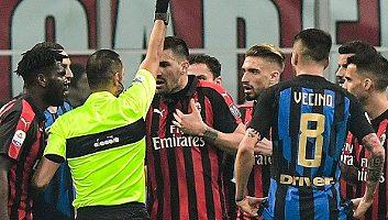 AC Milan  2 - 3  Inter