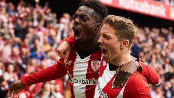 Athletic Bilbao  3 - 2  Rayo Vallecano