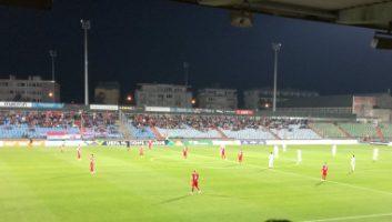 Luxembourg  3 - 0  San Marino