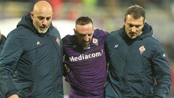 Video Fiorentina  0 - 1  Lecce (Serie A)