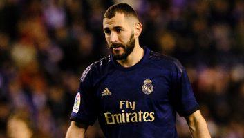 Real Valladolid  0 - 1  Real Madrid