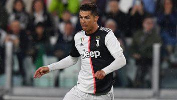 Juventus  1 - 1  Atalanta