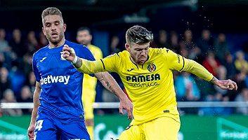 Villarreal  1 - 2  Leganes