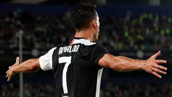 Juventus 1 - 1 Inter