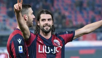 Bologna  2 - 1  Atalanta