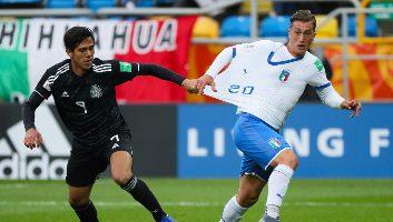 Highlight: Mexico U20 vs Italy U20