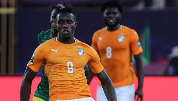 Highlight: Ivory Coast vs South Africa