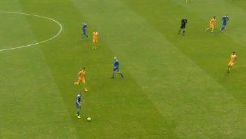 Iceland  3 - 0  Moldova