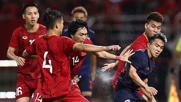 Vietnam 0 - 0 Thailand