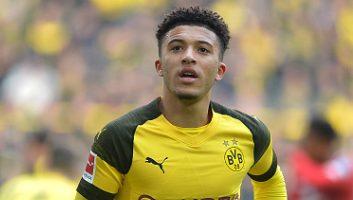 Borussia Dortmund  2 - 1  Mainz 05