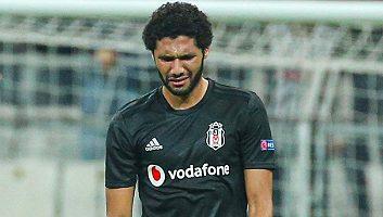 Besiktas  1 - 2  Braga