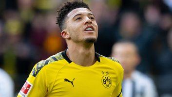 Borussia Dortmund  1 - 0  Freiburg