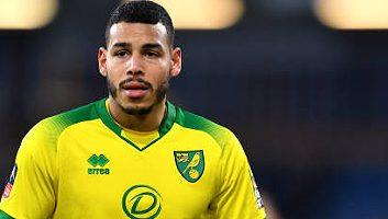 Burnley  1 - 2  Norwich City