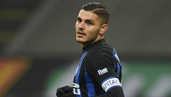 Inter  0 - 0  Sassuolo