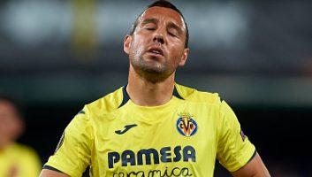 Villarreal  1 - 3  Valencia
