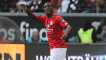 Eintracht Frankfurt  0 - 2  Mainz 05