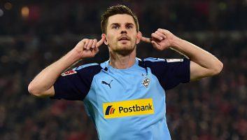 Fortuna Duesseldorf  1 - 4  Borussia M'gladbach