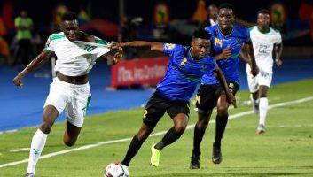 Highlight: Senegal vs Tanzania