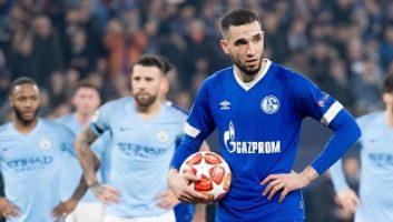 Schalke 04  2 - 3  Manchester City