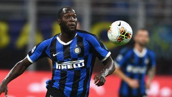 Inter  1 - 0  Udinese