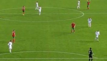 Cyprus  1 - 1  Bulgaria